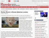 2013 Russia beyond the headlines